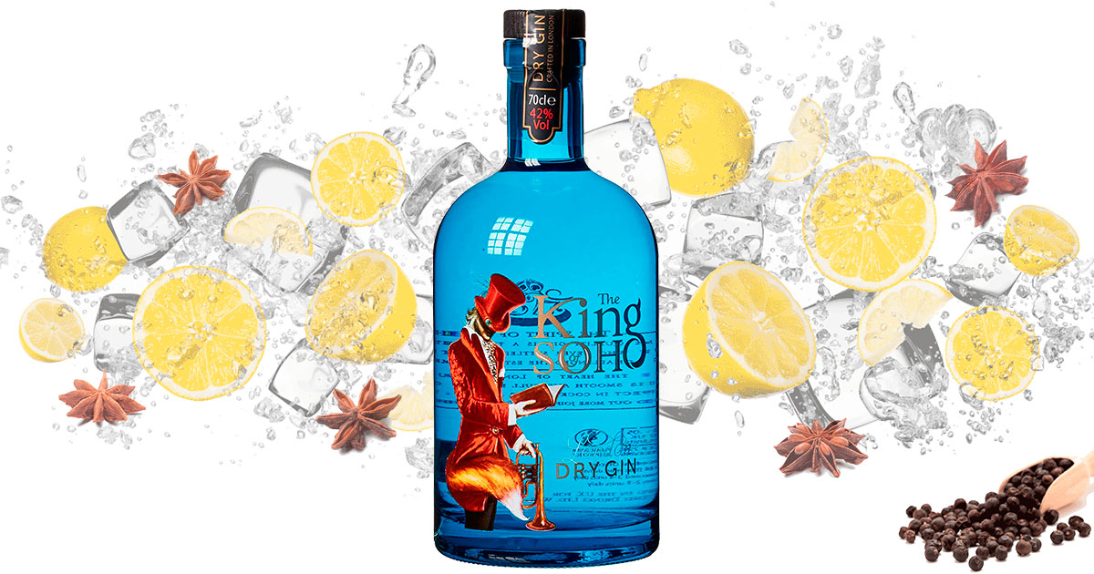 Foto de Ginebra King Of Soho